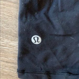 lululemon athletica Tops - Black lululemon camisole tank top